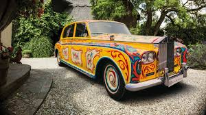 rolls royce modified john lennon u0027s rolls royce phantom v is coming to london will make