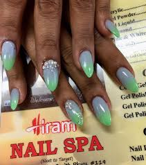 hiram nail spa home facebook