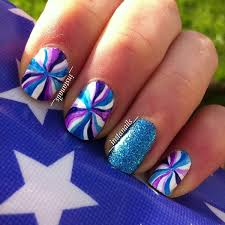 color designs 50 blue nail art designs art and design