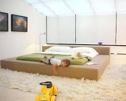 Ground Bed Frame Low To Ground Bed Frame Smartwedding Co 11 Best 25 Floor