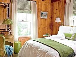 how to decorate wood paneling decorating a wood paneled room curtains for wood paneled room