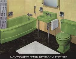 Period Bathroom Fixtures Montgomery Ward Bathroom Fixtures Montgomery Ward Free