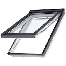 Skylight Blinds Diy Velux Roof Windows Top Hinged Center Pivot Roof Access Balcony