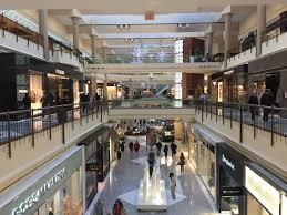 Tysons Corner Mall Map Tysons Galleria