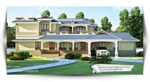 contemporary style home plans in kerala house design plans