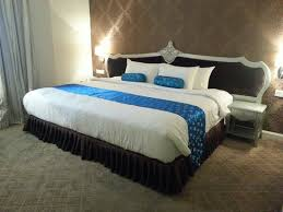 the super king size bed picture of rc hotel melaka tripadvisor
