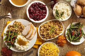 traditional thanksgiving dinner checklist and tips