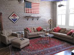 trend decoration types of interior walls in a house for elegant
