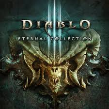 Kitchen Collection Promo Code by Amazon Com Diablo Iii Eternal Collection Ps4 Digital Code