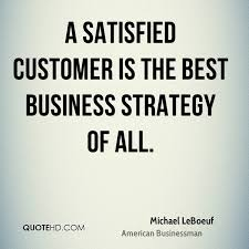 michael leboeuf business quotes quotehd