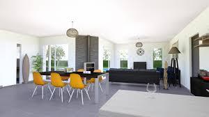 Plan De Maison Antillaise Constructeur De Maison Individuelle Construction Maison Univia