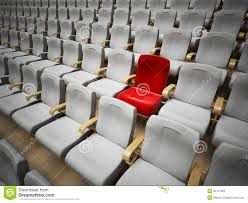 cinema siege theatre empty seats stock illustrations 366 theatre