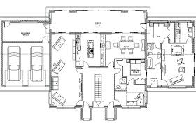new home floor plans design home floor plans the large 3 bedrooms on the left side of the