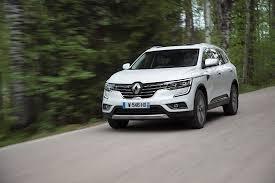 renault koleos renault koleos specs 2016 2017 autoevolution