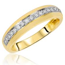 gold wedding bands for women beautiful gold wedding rings for women rikof