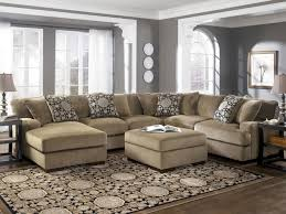 Extra Large Sectional Sofas With Chaise Wonderful Modern Extra Large Sectional Sofas With Chaise Photo 77