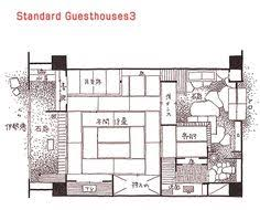 traditional house floor plans room rehearses the frame house traditional japanese house floor