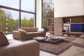 Living Room Design Ideas - Contemporary living room interior design