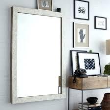 wall mirrors full length decorative wall mirrors large mirrors