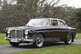 sold rover p5b coupe auctions lot 3 shannons