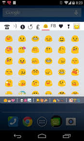 keyboard emojis for android cool emoji symbols targer golden co