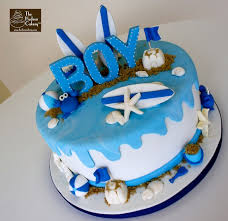 baby shower cakes for a boy belly baby shower cake with baby pressed against