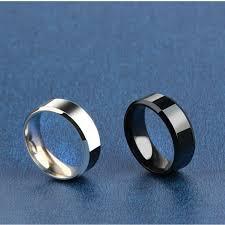 buy titanium rings images Titanium ring buy 1 get 4 free zen penguin jpg