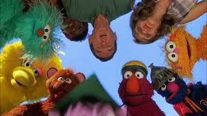 los angeles thanksgiving elmo in grouchland muppets take