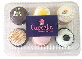 cupcake delivery build your own cupcake gift toronto cupcake delivery ca