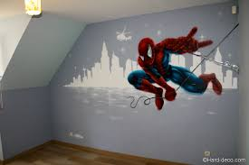 decoration chambre garcon chambres de garçons décoration graffiti page 2 sur 12 deco