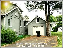exterior painting in cedar knolls nj 07927 stucco u0026 shingle