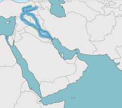 middle east map water bodies test your geography knowledge middle east bodies of water quiz