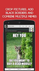 Free Meme Creator - meme generator free screenshot meme are awesome for middle