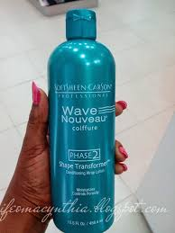 how to care for wave nouveau hair ifeoma adeyinka product review wave nouveau
