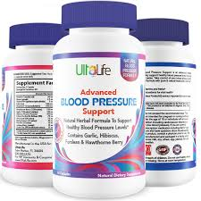 amazon com best high blood pressure pills to lower bp naturally w