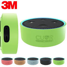 silicone green case for amazon echo dot www theteelieblog com