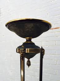 Halogen Torchiere Lamp Parts by Using Halogen Torchiere Floor Lamp