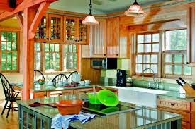 maximizing small kitchens