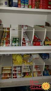 Home Storage Solutions by Can Storage Ideas U0026 Solutions How To Organize Canned Food