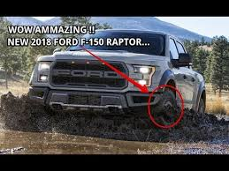 the best 2018 ford f 150 raptor price youtube