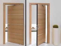 interior door designs for homes interior doors adding surprising accents to modern