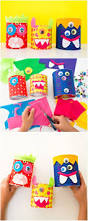94 best monster crafts u0026 activities images on pinterest diy