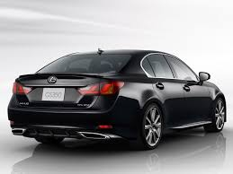 lexus sports car 2013 2013 lexus gs 350 specs and photos strongauto