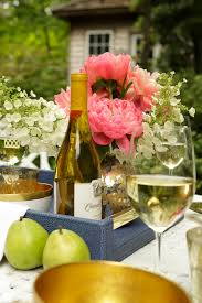 centerpieces for fall centerpieces for outdoor entertaining summer classics