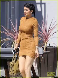 tight dress jenner flaunts in skin tight dress photo 3473714