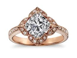deco wedding rings deco engagement rings from mdc diamonds nyc