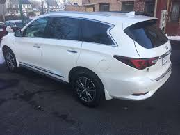 infiniti minivan 2017 infiniti qx60 awd leasco automotive sales u0026 leasing inc