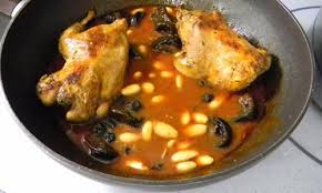 recettes de perdrix à cuisiner au four ou farcie