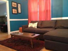 behr myth paint color not the furniture just the wall color
