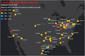 Pasadena Zip Code Map Design Challenge 2015